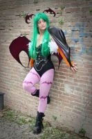 Lucca Cosplay 11 by stcristofani
