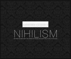Nihilism by base9