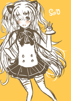 SeeU by PoisonousScones