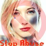 Stop Abuse by s3xy-3mo