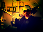 They Call me wolf by Emersonpriest