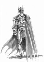 Batman: Dark Ages by OFFO