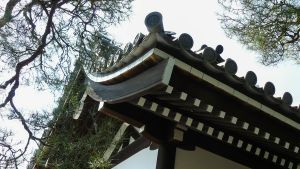 Imperial Palace Kyoto 20 by thecomingwinter