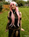 Luka Luka by SkywardCrowns