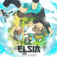 Elsia Cover by Sianmusic