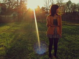 Sunny weather by twinphotography