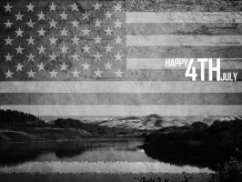 July 4th by qwertyDesign