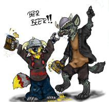 beer beer by Grion