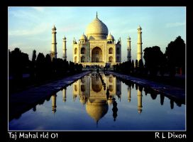Taj mahal rld 01 by richardldixon
