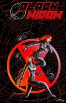 Black Widow by RaPour