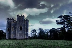 blaise castle 75 hdr by AngiWallace
