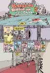 places to avoid in King city by royalboiler