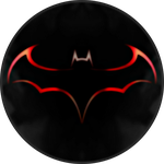 Batman - The Knight Logo by hi5a