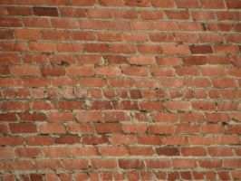 Brickwall by iFlay