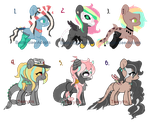 TearyButt Collabdoptables Auction (3/6 OPEN!) by TearyIris
