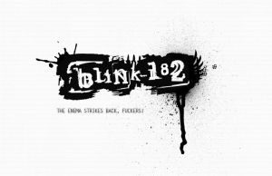 Blink-182 is BACK by alanmarcos