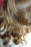Curly Hair_001 by annora-stock