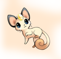 Meowth by Servaline