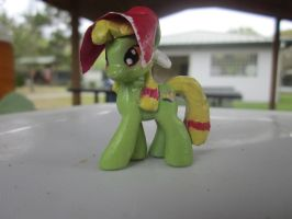 Young Granny Smith by camilove