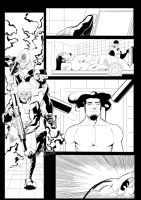 Preview B.A.D.A.S.S. page 5 by TheAdrianNelson
