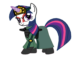 Kyoshi Twilight Sparkle by Death-Driver-5000