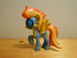 Blinbag Spitfire by GoEatCheesecake