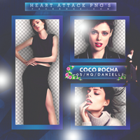 Photopack Png De Coco Rocha.574.747.242 by dannyphotopacks