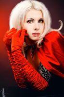 Red by Elena-NeriumOleander