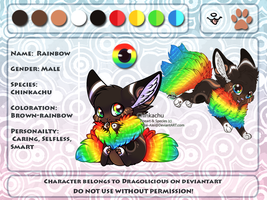 Rainbow ref sheet by gold-adopts