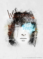 Her Tears Shatters My Heart by ktwo-egypt