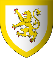 Arms of Abermawr by Antrodemus