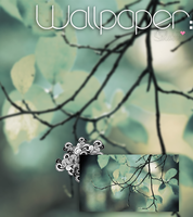 Wallapaper:O1 by Salubii
