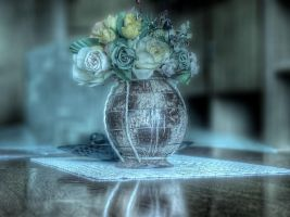 Still Life HDR by hikoo