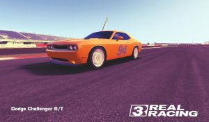Silverstone Challenger by thefightingfalcon08