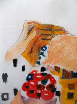 The Hands by norree