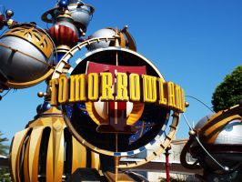 World of Tomorrow by Coasterdl