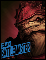 Wrex Ad by Incogneto45