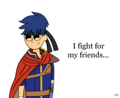 Ike by SuperMaster10