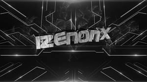 Youtube Banner by BigDaddyToes25