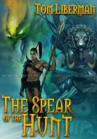 The spear of the hunt by Raro666