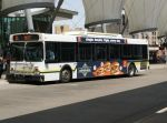 Detroit DOT Bus 4116 by JamesT4