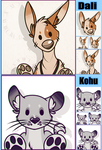 Poof icon examples by NinjaKato