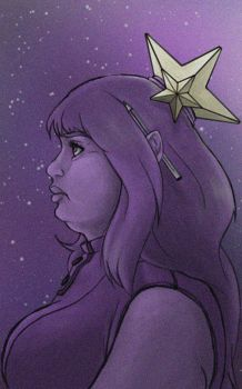 ADVENTURE TIME - LSP - Fat Writer by Maphin