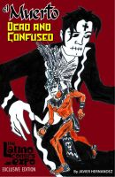 Dead and Confused cover idea by javierhernandez