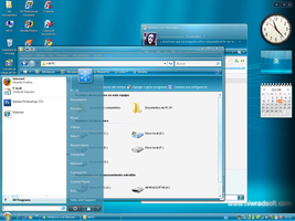 The Future Vista Live S.P 2.0? by Niwradsoft