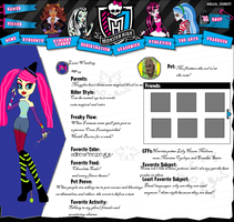 Luna Wanding's profile by Dreams-to-Words
