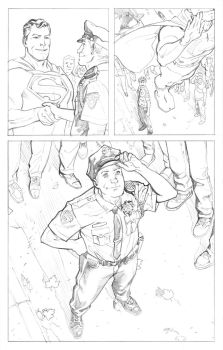 A Thankless Job pg 5/5 by AaronTP