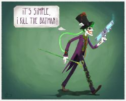 It's Simple by Andry-Shango