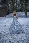 Wedding Dress 1 by Liancary-art