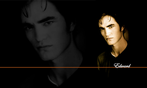 Edward Cullen wallpaper by danceswithhuskies